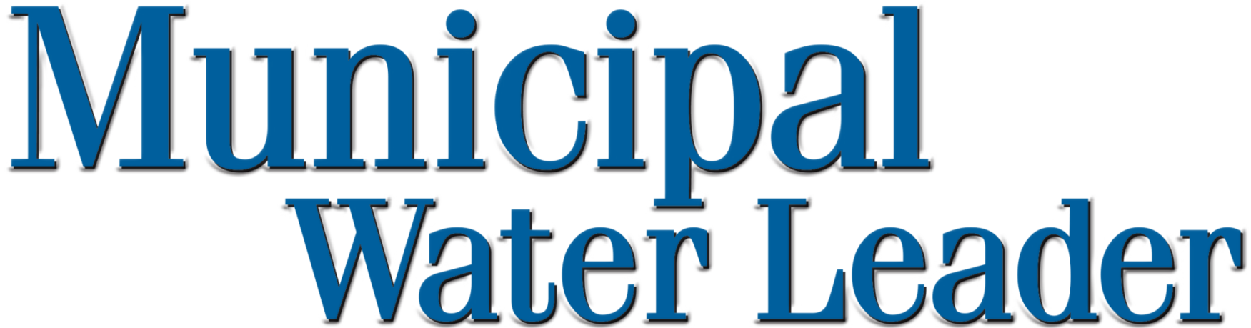 Municipal Water Leader